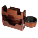 Wood Center Console - Universal