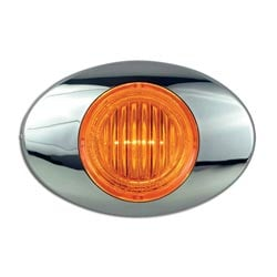 M3 Millennium Series LED Light Amber/Amber