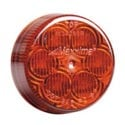 LED Clearance/Marker Light - 2in Round