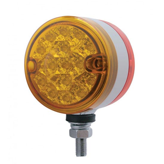 15 Led 3 In Dual Function Reflector Double Face Light 4