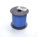 14 Gauge Blue Wire 100 Foot Roll