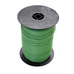 14 Gauge Green Wire 1000 Foot