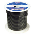 16 Gauge Black Electrical Wire 25 Feet
