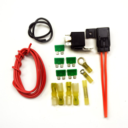 High Beam Relay Kit