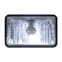 4 X 6 Inch Rectangular LED Headlight