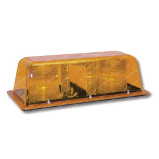 mini strobe light bar amber amber magnetic mount 4. Black Bedroom Furniture Sets. Home Design Ideas