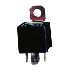 Relay 12 Volt 40 Amp 5 Pole With Mounting Tab