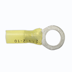 3/8 Inch 10G-12G Wire Term Ring