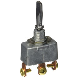 Heavy Duty On/Off Switch Toggle