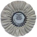 Zephyr White Airway Final Finish Wheel