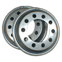 Wheel Balancers - 24-1/2in - Drive Axle