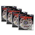 Crossfire Dual Equalizer Valve 105 PSI (Set Of 4)