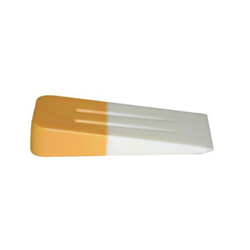 Plastic Window Wedge 5.5 X 2.5 Inch