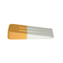 Plastic Window Wedge 5.5 Inch x 2.5 Inch