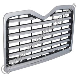 Chrome Plastic Grille - Mack CX