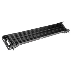 Steel & Aluminum Oil Cooler 60.20 X 29.09 Inch With 8 Rows - Replaces 15833558