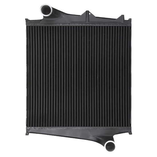 Charge Air Cooler 34 25 X 35 875 Inch Fits Volvo VNL Gen I & Gen II With  Volvo Engines