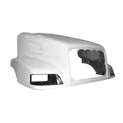 Jones Performance Hood Fits Volvo VNL 1997-2002