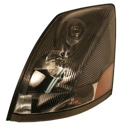 Volvo VNL Headlight Assembly - Fits Gen II Models