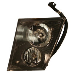 Driving/Fog Light Fits VOLVO VNL GEN II