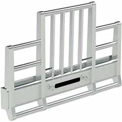 Herd Defender 4 Post Grille Guard Fits Western Star 4700SF 2012-2020