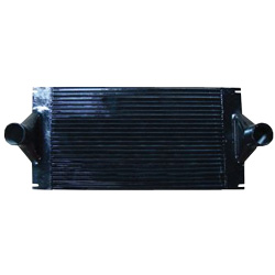 Charge Air Cooler 33.85 X 20.9 Inch Fits Western Star 4964 Heritage, 4964 EX & FX Constellation