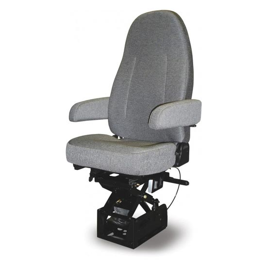 Sears Seating Cloth Sentry Truck Seats 4 State Trucks