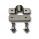 Strap Bracket For Bores Bump Guides