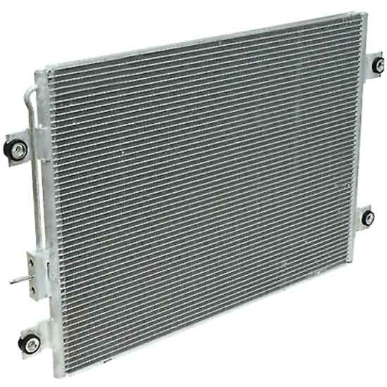 AC A//C Condenser For Freightliner Sterling Truck Fits M2 Acterra 40986