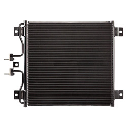 AC Condenser Fits Ford & International 5000/7000/8000