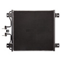 AC Condenser fits International 5000/7000/8000 & Ford