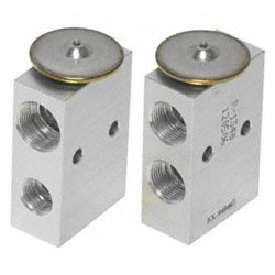 AC Expansion Valve Fits PACCAR & Other Applications