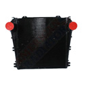 Charge Air Cooler 25 X 27.25 Inch Fits Freightliner FL70-80 Business Class & Sterling Acterra