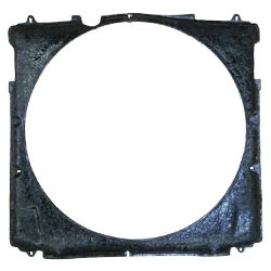 Fan Shroud Fits Peterbilt 587 & Kenworth T700 Replaces N4189001