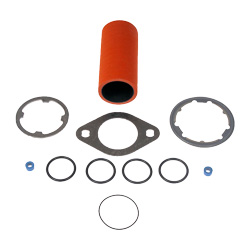 EGR Cooler Heavy Duty Gasket Kit For Cummins ISM Gen II 10.8L - Replaces 2881725NX