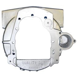 Flywheel Housing For Ford LTL Models With Cummins Engine