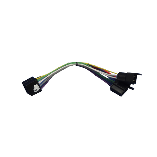 kenworth t800 wiring diagram radio harness type d for delphi stereo fits kenworth   peterbilt 4  delphi stereo fits kenworth   peterbilt