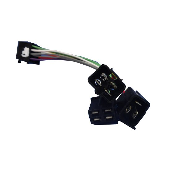 kenworth wiring harness 1997 kenworth wiring harness radio harness type d for delphi stereo fits kenworth & peterbilt ... #8