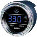 Blue Digital Load Weight Gauge