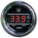 Red Digital Load Weight Gauge