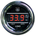 Red Digital Load Heavy Duty Weight Gauge