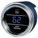 Blue Digital Load Pressure Gauge 0-150 PSI