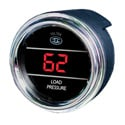 Red Digital Load Pressure Gauge 0-150 PSI