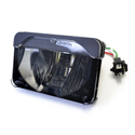 4 X 6 Inch Headlight LED Low Beam