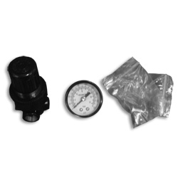 Mini Air Regulator With AAH Gauge