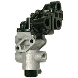 Tractor Protection Valve With 2 Double Check Valves, Stoplight Switch Port Valve, Quick Release Valve