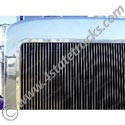 Billet Grille for Peterbilt 379 Extended Hood