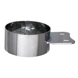 7 Inch Stainless Steel Exhaust Clamp For Western Star 4964 Constellation