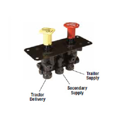 Air Valve MV# Dash Control Modules
