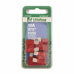 Fuse ATO 10 AMP (Pack Of 5)